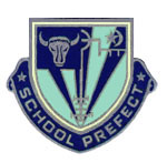 Prefect's Badge