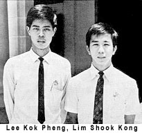 Kok Pheng & Shook Kong