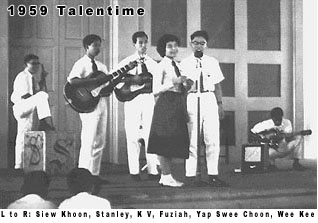 Talentime 1959