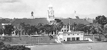 The Victoria Institution 1961