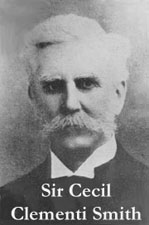 Sir Cecil Clementi Smith